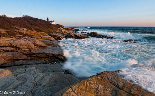 Beavertail 4-29-11 by Wilks2010 via I {heart} Rhody