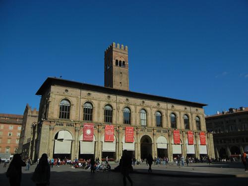 DSCN3215 _ Palazzo Re Enzo, Bologna, 16 October