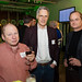 Small photo of Hal Abelson, Eric Salzman and Larry Lessig