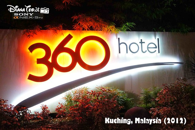 360 Urban Resort Hotel 01