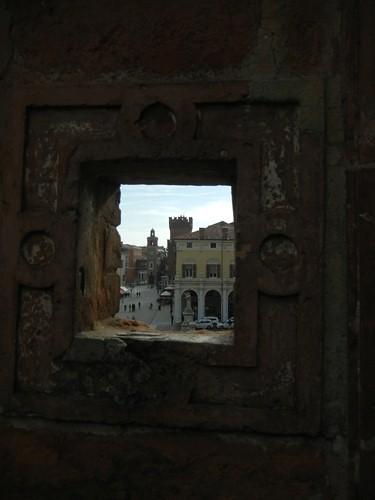 DSCN4144 _ Castello Estense, Ferrara, 17 October