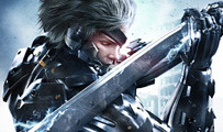 Konami Drops New Metal Gear Rising: Revengeance Footage