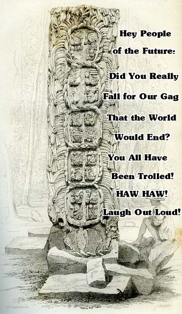 Catherwood Stela Troll