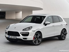 automobile(1.0), sport utility vehicle(1.0), wheel(1.0), vehicle(1.0), automotive design(1.0), porsche(1.0), bumper(1.0), land vehicle(1.0), luxury vehicle(1.0), porsche cayenne(1.0),