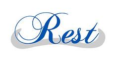 week 50 - Rest
