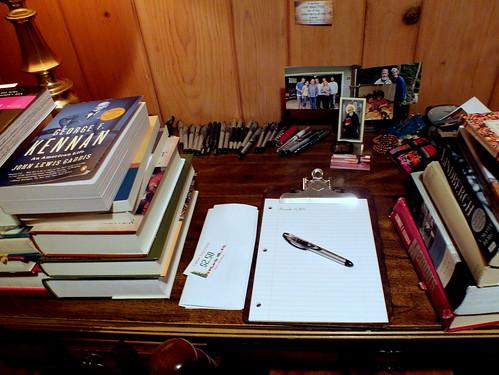main study