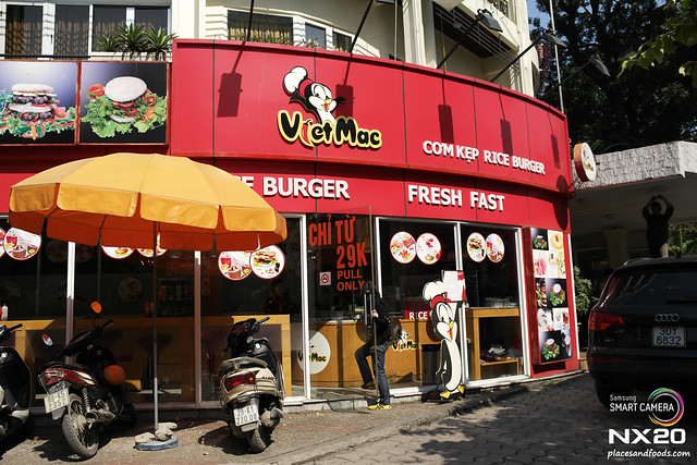 vietmac restaurant