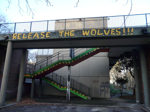 The Heygate Estate, Walworth