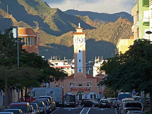 Mercado de Nuestra Señora de Africa, Santa Cruz, Tenerife
