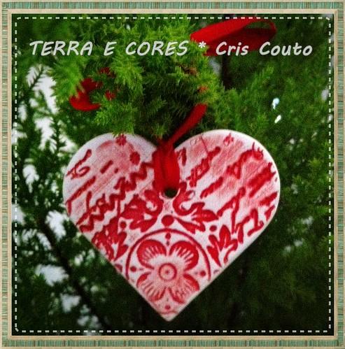 Corações !!! by cris couto 73