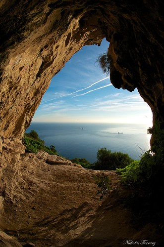 blue sunset sky sun sunlight nature rock sunrise nikon wildlife caves cave gibraltar caveformations twincaves medsteps d300s nikond300s nicholasferrary