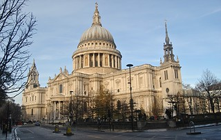 Discover more than expectations at St. PAUL's CATHEDRAL - Things to do in London