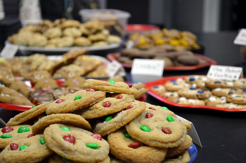 Cookie Party 2012