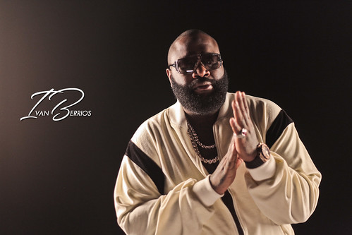 Buy Back the Block - Rick Ross
