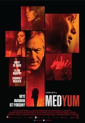 Medyum - Red Lights (2012)