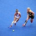 South Africa vs USA Women's Hockey - London 2012 Olympic Games