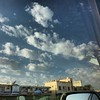 #GoodMorning #Bahrain #Clouds #Sky