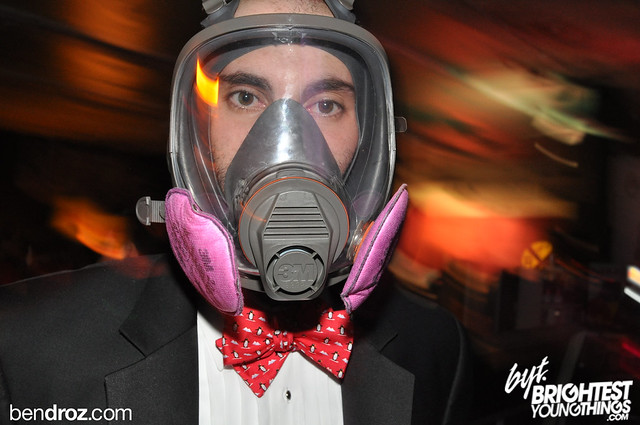 Dec 22, 2012 BYT- End of the World Party - Ben Droz 27