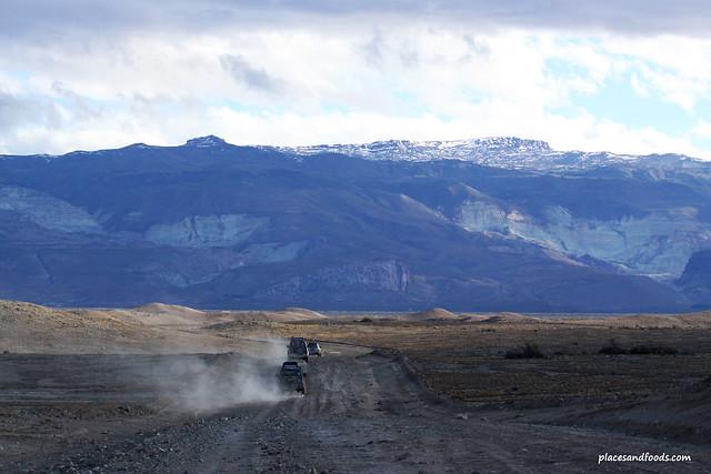 patagonia 4x4 adventure
