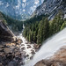 Vernall Fall and Mist Trail by m@yphotos