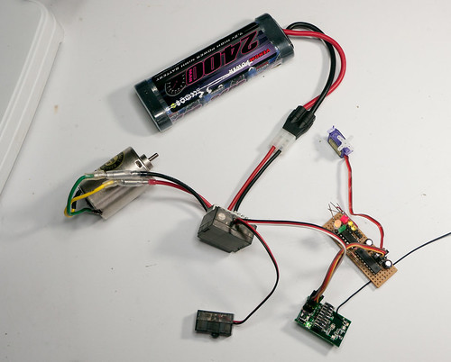 Laneboysrc - DIY Light controller system 8307050522_dcfe2aed6a
