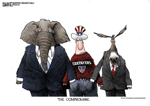 The-Compromise