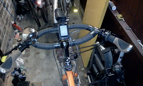Finished Stoater Handlebars by Dave 42