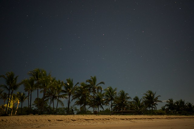Trancoso Night