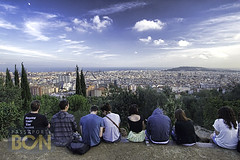 Park Güell, Barcelona