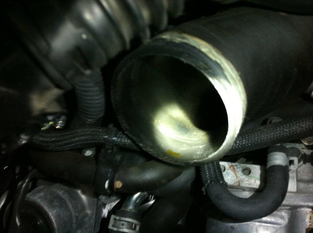 Boost leak help -11 WRX - NASIOC