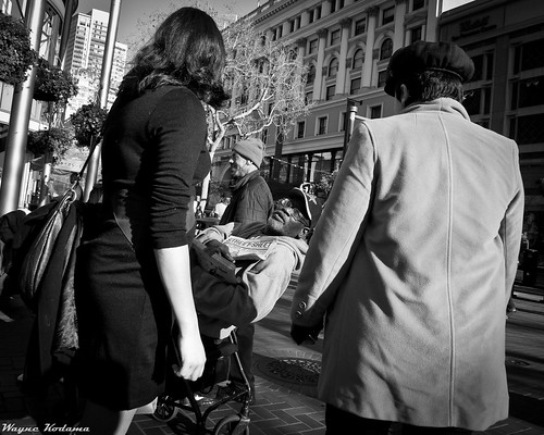 26/52 - Street Sheet by Wayne-K