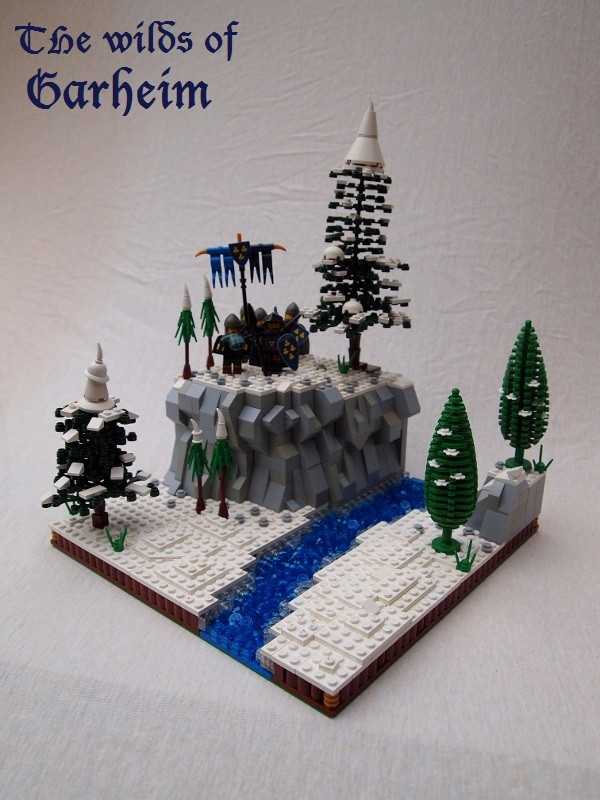 The Wilds of Garheim