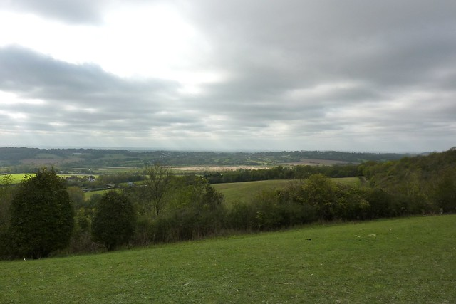 The Caterham viewpoint
