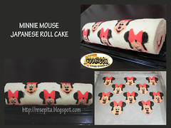 JRC MINI MOUSE