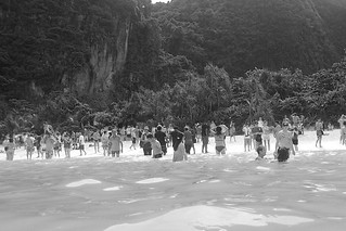 Phi Phi Islands - Maya Beach