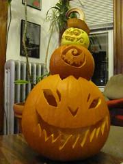 Halloweenicane 2012