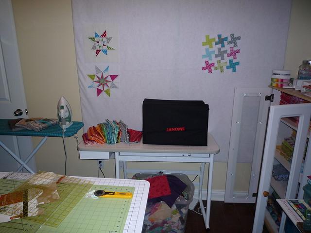 Sewing Room Design Wall Flickr Photo Sharing