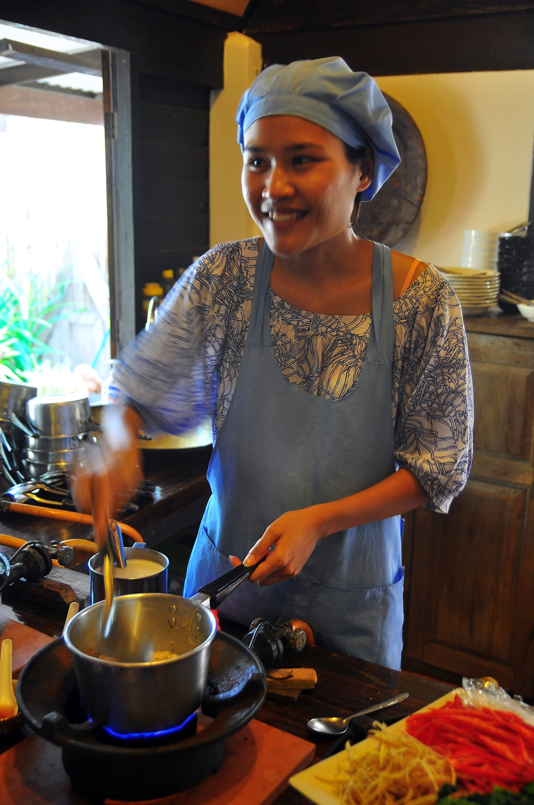 Thai Cooking Course Hua Hin