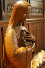 La Cathédrale Notre Dame de la Treille de Lille