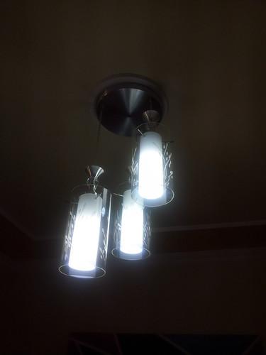 Luminárias by Rogsil