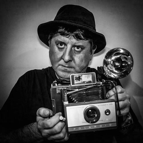 60's Journalist