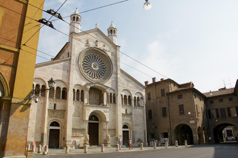 Septiembre - Modena