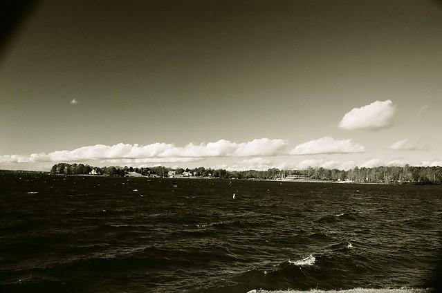 Lake Murray Sc Kayak Tour