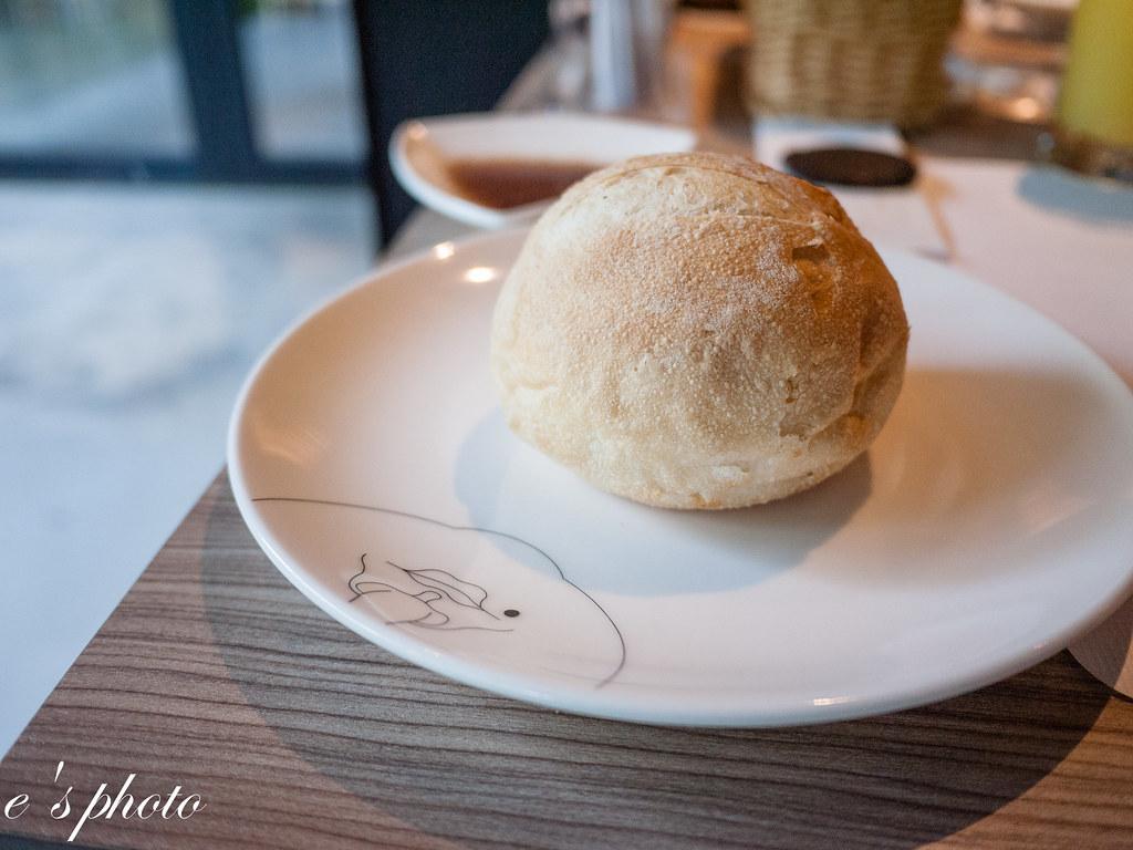 台中早午餐 元也咖啡 輕食餐廳