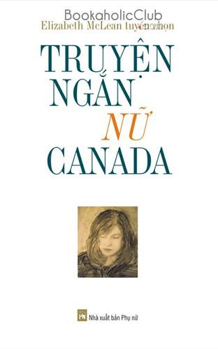 Truyen ngan nu Canada