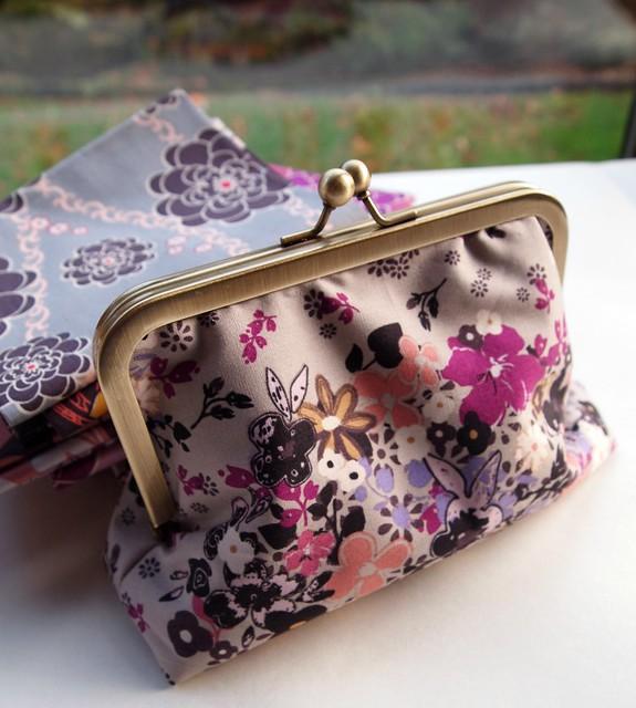 rock n romance purse