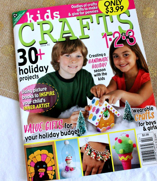 kids craft 123