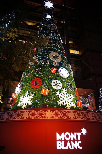 臺中市區夜間隨拍