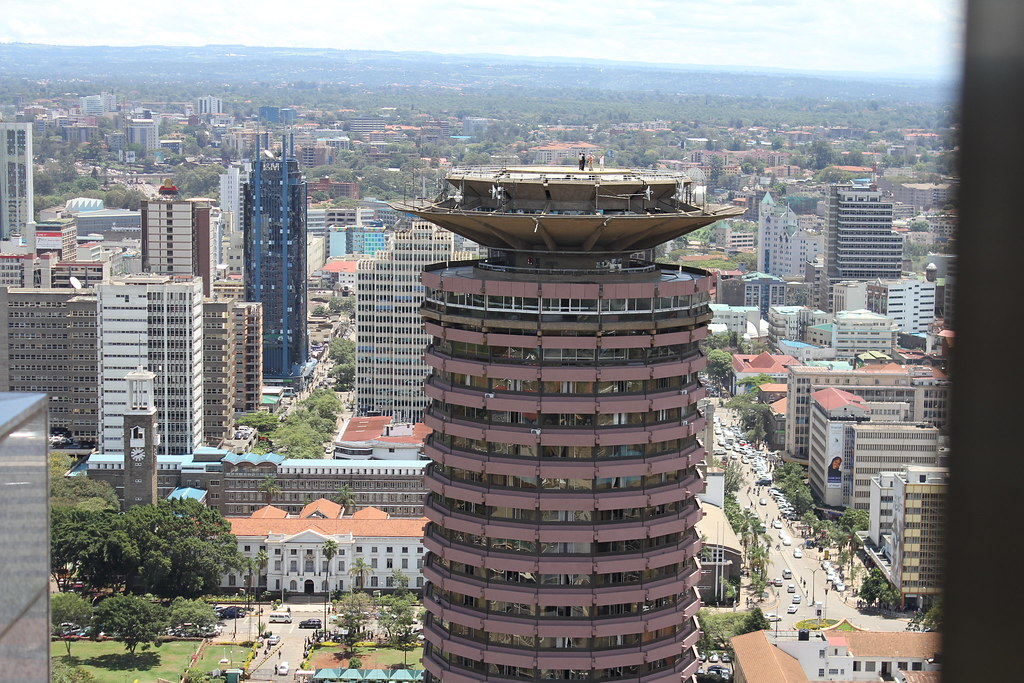 Nairobi Kenya  city images : Re: Nairobi Photos kenya : A Beautiful East African City by gallivant ...