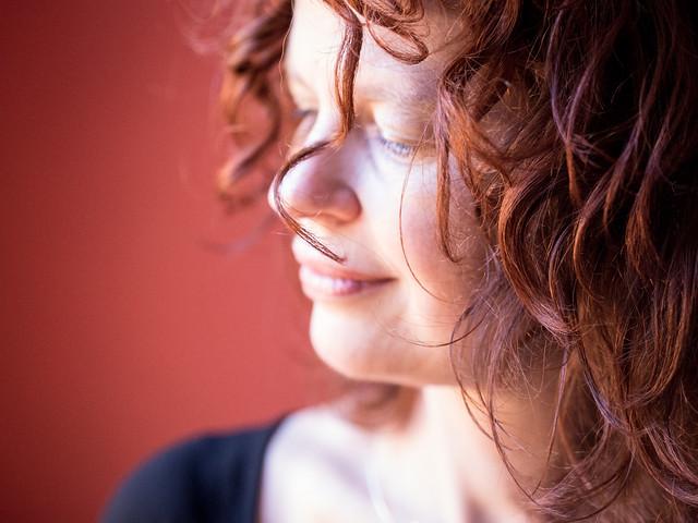 Hanneke, Amsterdam 2012: Inner feelings